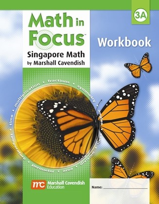 Math in Focus: Singapore Math by Marshall Cavendish