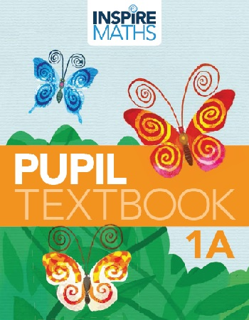 Inspire Maths: Pupil Book 1A - BrainBuilder™ - Dr Fong