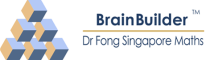 BrainBuilder™ – Dr Fong Singapore Maths
