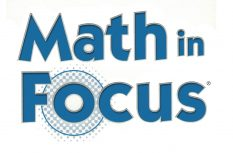 maths in focus